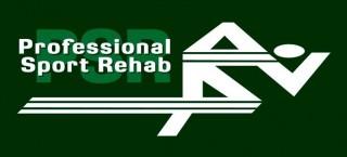 pro sport green logo