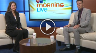 CTV Morning Live Show