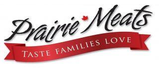 Prairie Meats Logo