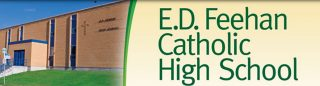 E.D. Feehan Catholic High School