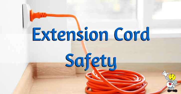 Extension Cord Safety Tips On What To Do Avoid