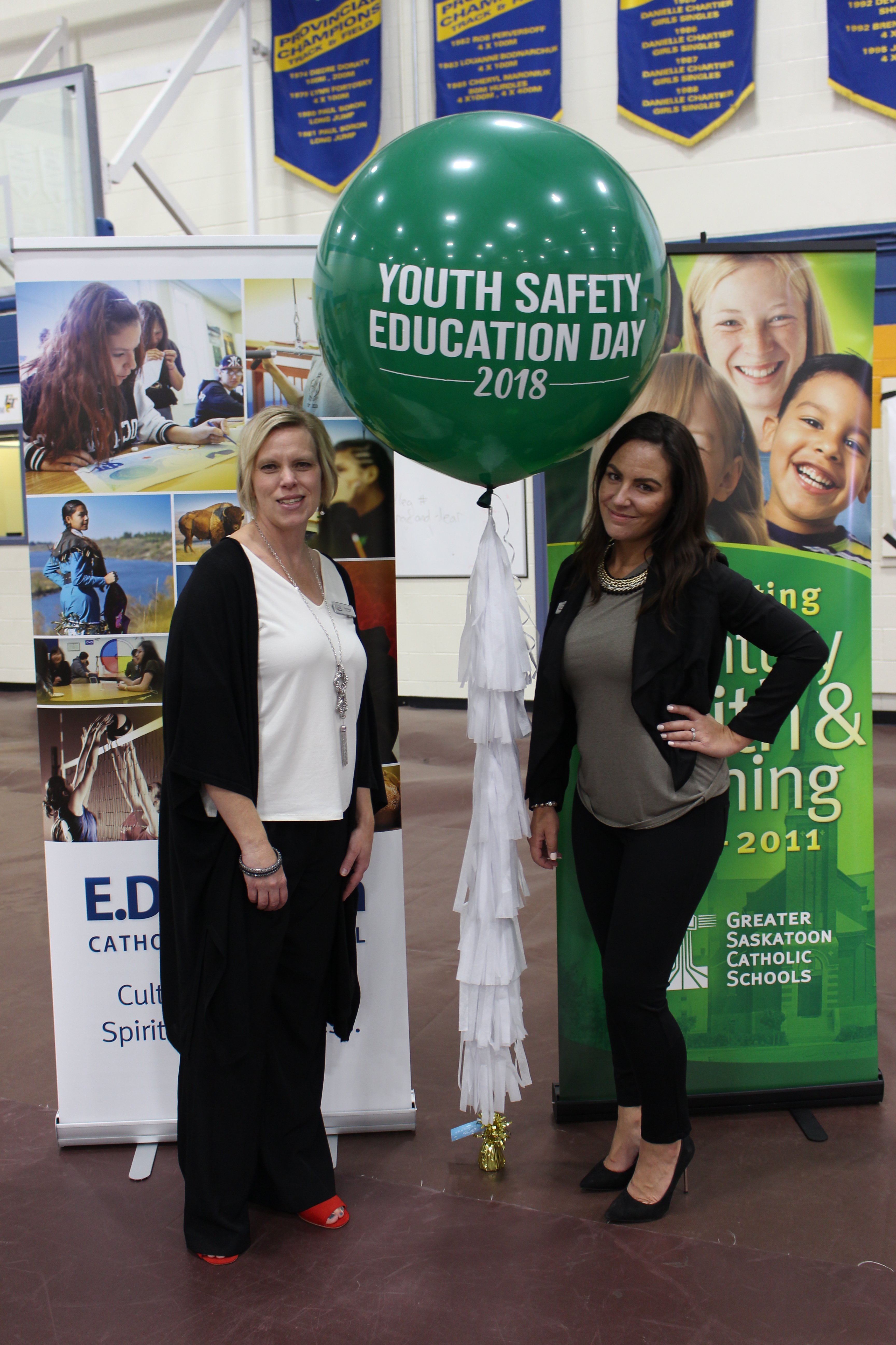 Youth Safety Education Day 2018 Recap! | Service Hospitality