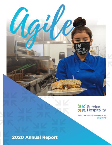 Agile - 2020 Annual Report